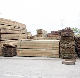 防腐木标准